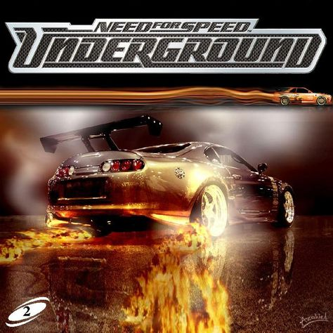 Need For Speed Underground   Racing Game Free Download For Android Mobile    Pinterest   Racing Games Free, Gaming And Cars