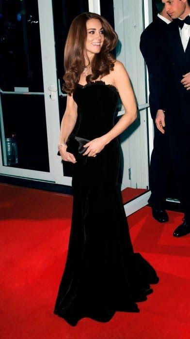 Bette's: Happy Birthday, Kate Middleton!