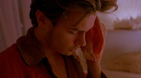River Pheonix   My Own Private Idaho    Beautiful, heartbreaking performance