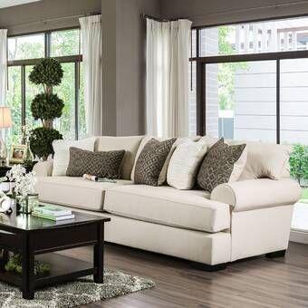 Walczak Sofa Furniture Transitional