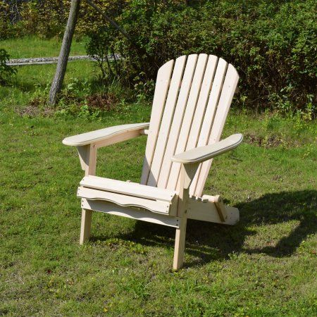 Adirondack Chair Sedie Da Giardino.Foldable Adirondack Chair Kit Beige Products