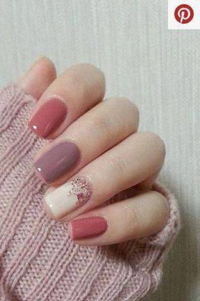 Decorating Your Nails Is Actually Lots Of Fun It Ll Make A Fashion Statement Look At The Latest Trends And Styles To H Nail Designs Trendy Nails Winter Nails