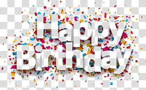 Paper Birthday Confetti Happy Birthday Happy Birthday Transparent Background Png Clipart In 2020 Happy Birthday Illustration Celebration Balloons Balloon Gift