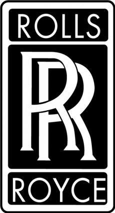 ロールスロイス ロゴ」の画像検索結果
