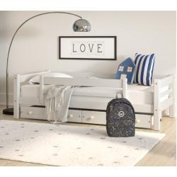 Jugendbett Mojo 90 X 200 Cm In 2020 Loft Betten Romantische