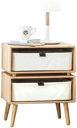 Modern Tall Bedside Tables