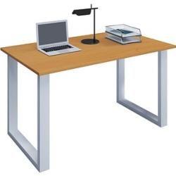 Schreibtische Arbeitstische Holz Modernes Mobeldesign Und