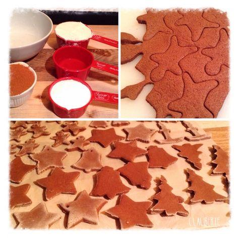 Wooloo | Parce que la cannelle sent Noël!