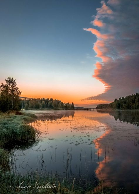 Finland by Asko Kuittinen - Imgur