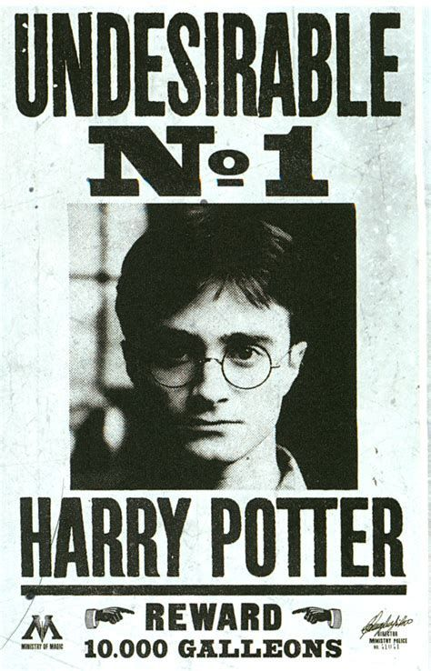 graphic about Harry Potter Printable Posters referred to as Impression consequence for absolutely free printable harry potter sought after posters