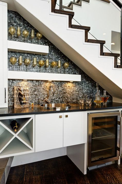 Image Result For Wine Bar Under Staircase Bar Under Stairs Small Bars For Home Bars For Home