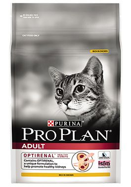 Proplan โปรแพลน อาหารแมวเกรดซ ปเปอร พร เม ยม ล กแมว