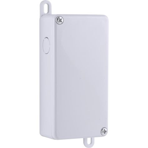 White Led Undercabinet Junction Box Products Junction Boxes Led Under Cabinet Lighting Under Cabinet Lighting