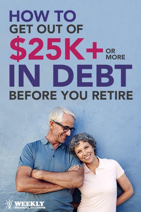 No Debt Retirement | FDR