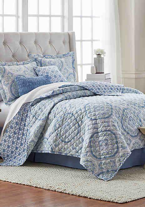 8 Piece Blue Black Comforter Set Bed Full Queen King Size Bedspreads Bedding Comforter Sets Black Comforter Sets Blue Bedding Sets