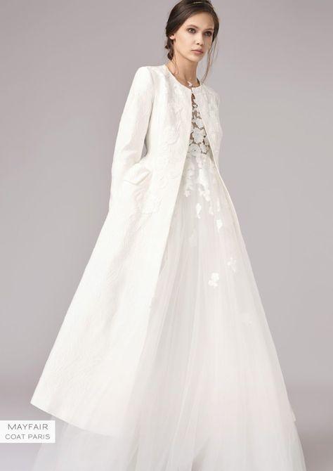 romantic chic anna kara wedding dresses 2018 collection | way to the