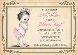 modele texte baby shower francais
