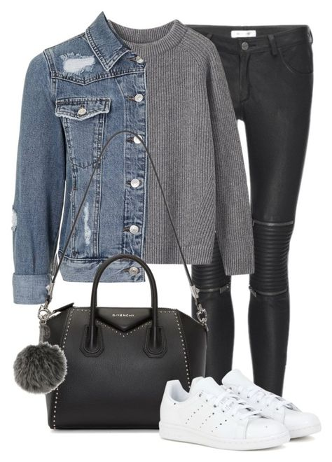 on the go outfits Cute Casual Outfits, Stylish Outfits, Fashion Outfits, Fashion Hacks, 80s Fashion, Vintage Fashion, Fashion Tips, College Outfits, Outfits For Teens