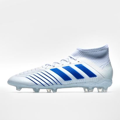 Adidas Football Boots Primeknit Messi Ace Boots Lovell Soccer Olahraga