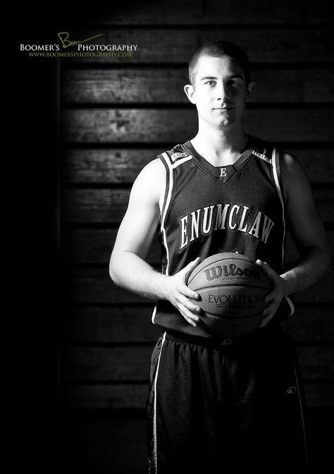 Enumclaw Basketball Portraits