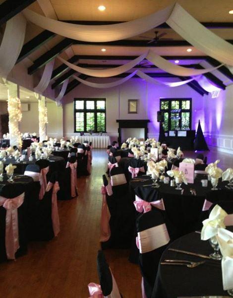 Tamaron Country Club Toledo Oh Wedding Venue Wedding Venues Wedding Country Club Wedding