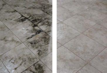 Comment Nettoyer Un Carrelage Tres Sale 5 Nettoyants Sol Efficaces Tout Pratique Nettoyant Carrelage Nettoyage Carrelage Carrelage