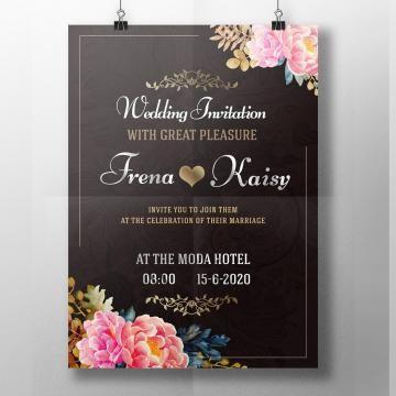 結婚式 茶色のウェディングカード 結婚式の招待状のテンプレート 結婚式のロゴ 名刺を背景に バースデー カード 結婚式の招待状 カード 結婚式の招待状の背景 ウェディングカード 結婚式 招待状 バースデーカード