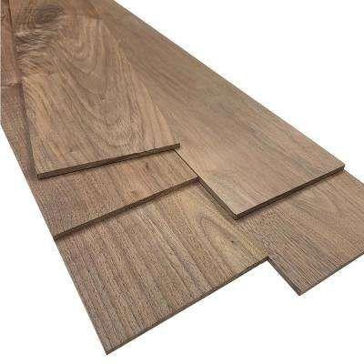 1 4 In X 5 5 In X 2 Ft Select Walnut S4s Hobby Boards Walnut Wood Board Wood Lumber Walnut