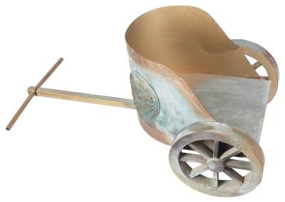 How To Make A Chariot Craft For Children Bible Class Ideas