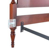 I Semble Vertical Mount Murphy Bed Hardware Kits With Mattress Platforms Diy Furniture Bed Hardware Headboard Footboard