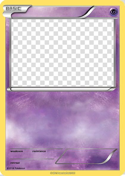 Blank Trading Card Template In 2021 Trading Card Template Baseball Card Template Card Template