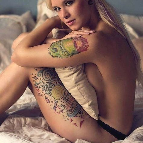 tattoodesign Oh wow I love this # Follow...