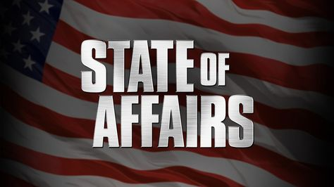 Watch Mondays10/9c on NBC. Katherine Heigl stars in the high-octane thriller State of Affairs as the top advisor to the President (Alfre Woodard).