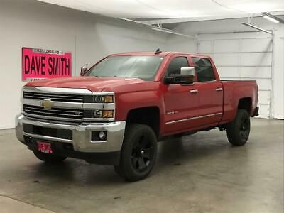 One Look At The Chevy Silverado And Its Hard To Look Away Http