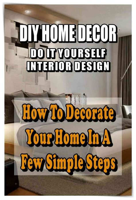 Lots Of Wonderful And Creative Home Decor Ideas | Nice Home Decor ...