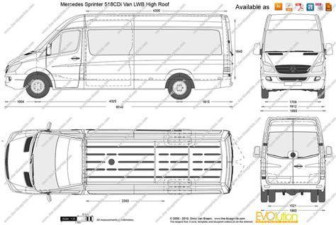 Mercedes Sprinter Interior Height Ecosia