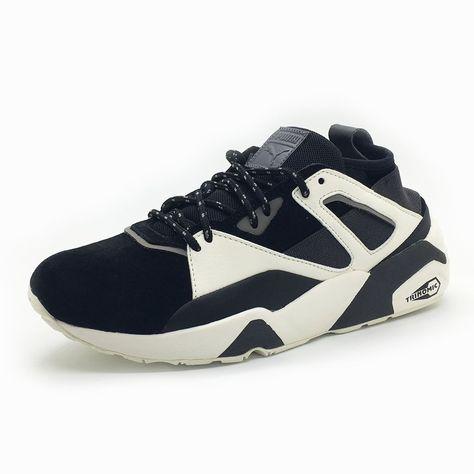 BTS Puma BOG Sock Core shoes 364196 01