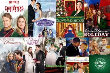 There Are 8 Other Movies Just Like A Christmas Prince Christmas Romance Christmas Movies Royal Christmas