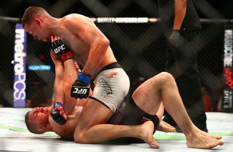 UFC Fighter: Nate Diaz Will Submit Conor McGregor Again - http://www.lowkickmma.com/UFC/ufc-fighter-nate-diaz-will-submit-conor-mcgregor-again/