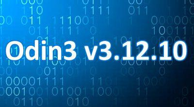 Download Samsung Odin v3 12 10: Odin3 is the Official