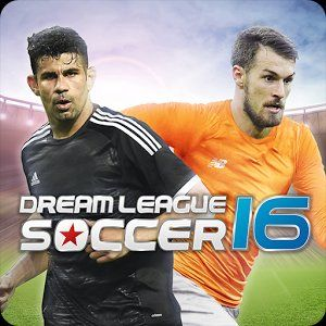 Dream League Soccer 2016 Mod Apk V6 13 Unlimited Coins With
