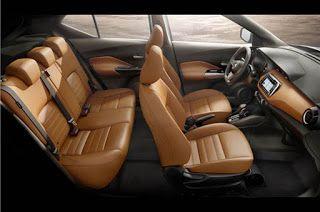 Nissan Kicks Interior Nissan Crossover Cars Kicks