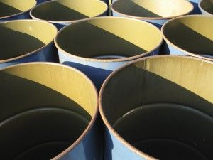 The Container Is Empty, but Is It RCRA Empty? | Toxic