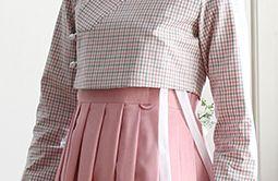 Pola Baju Hanbok