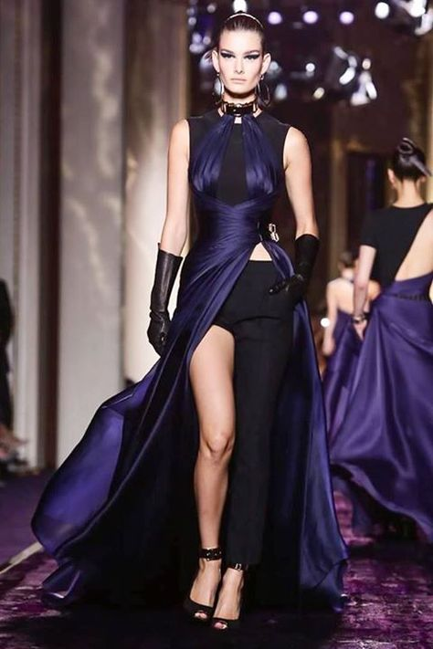 The 14 best Paris Couture AW 14-15 images on Pinterest