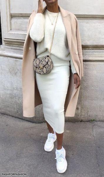 Fashion style winter ideas capsule wardrobe 49+ best Ideas