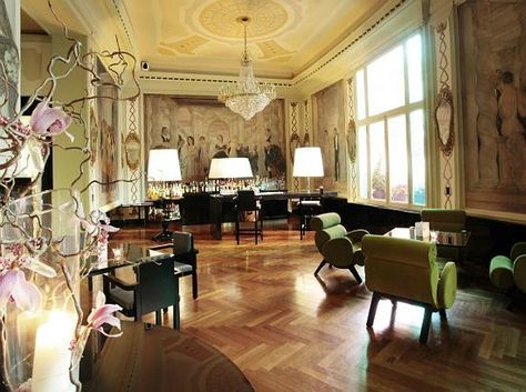 Boscolo Palace Roma, Autograph Collection | ViaggiVip