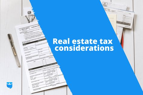 Tax Deductions & Advice for Real Estate Investors [2021]