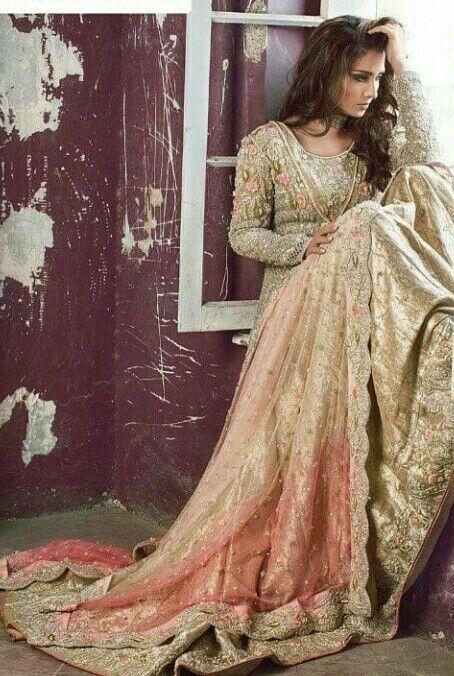 Pakistani Fashion Best Wedding Dresses Pakistani Models