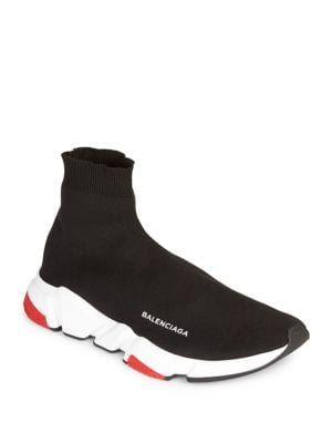 BALENCIAGA Speed Sneakers. #balenciaga